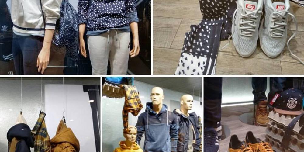 Moda textil, Lifestyle